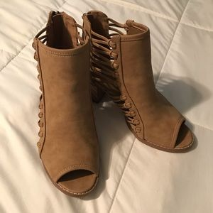 🌺🌺Sexy Cato Ankle Boots🌺🌺